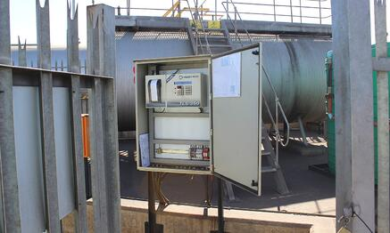 Gilbarco-Veeder-Root-MEA-Mining-Fuel-Management-System