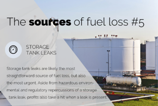 Gilbarco-Veeder-Root-Mining-Fuel-Management-Sources-of-fuel-losses-storage-tank-leaks