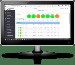 dataFLEX360 Fuel Stock Management