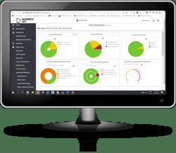 dataFLEX360 Dashboards