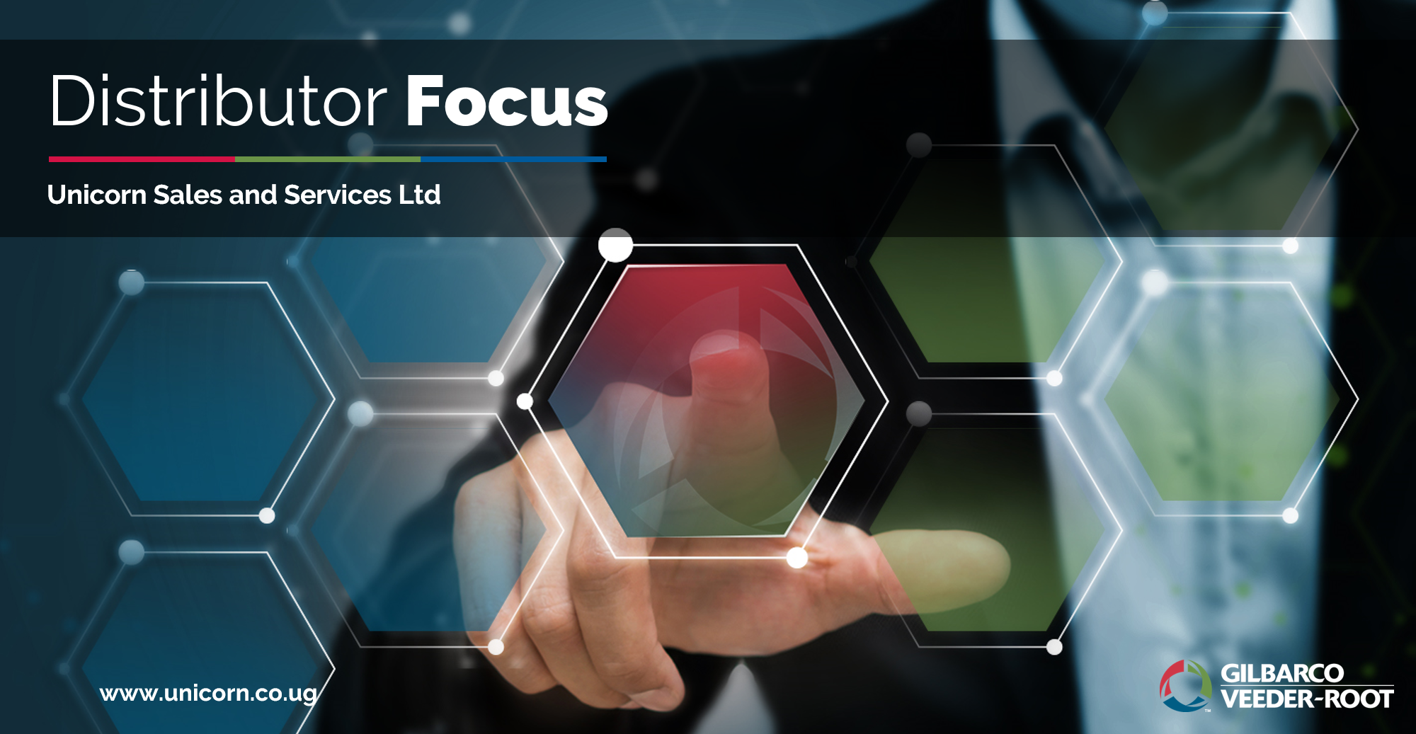 Gilbarco MEA Distributor Focus Unicorn Sales and Service